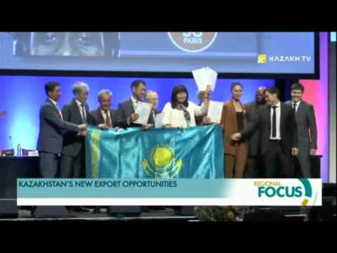 Kazakhstan opens new markets for livestock products