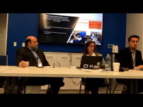 Local Government Digital Equity Plans - NetInclusion Conference April 18, 2018
