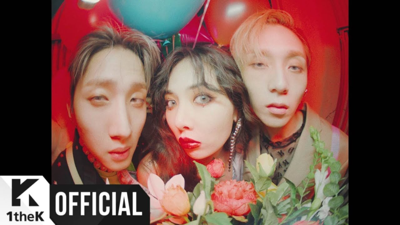 Why Are HyunA and E'Dawn Getting Fired? - Cube Entertainment