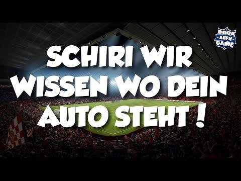 Schiri wir wissen wo dein Auto steht ⚽ Lets Play FIFA17 #001  | So sehen Sieger aus Schalalalala