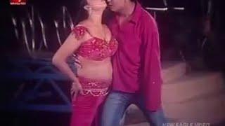 Bangla hot gorom masala song _Nogno Hamla movie_Eti and Arman