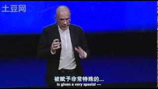 马丁·雅克:了解中国的崛起 Martin Jacques Understanding The Rise of China TED演讲集