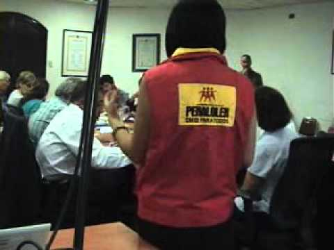 Concejo Municipal - 23-02-2016 - Cámara 2
