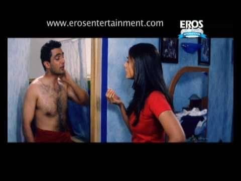 Sanjay Suri Romances Tabu - Filhaal