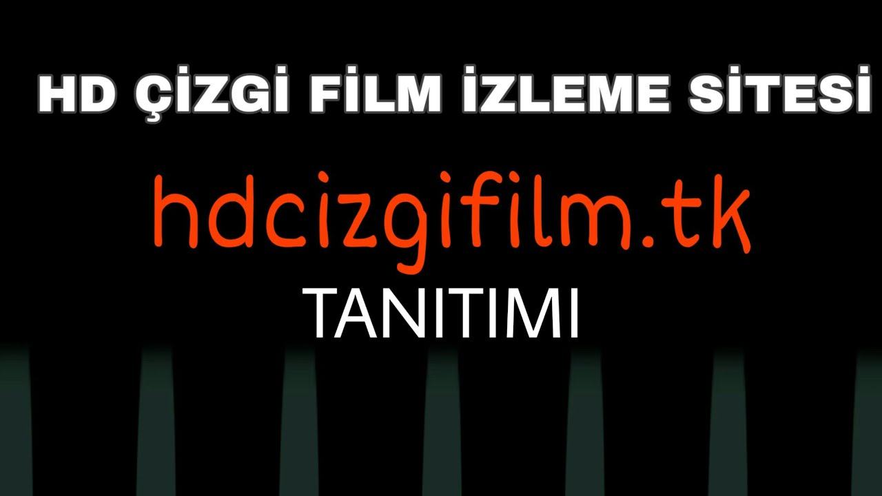 Yeni Çizgi Film İzleme Sitemiz | HD Kalitede Çizgi Film İzle !!!
