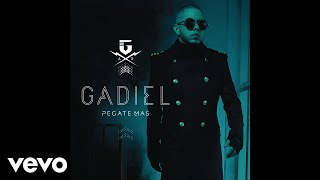 Gadiel - Pégate Más (Cover Audio)