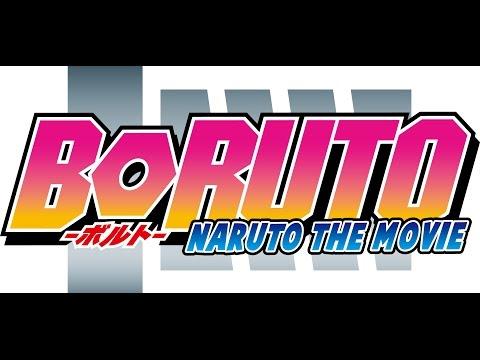 「BORUTO-NARUTO THE MOVIE-」特報