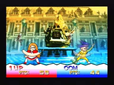Download Bishi Bashi Special PC Game Full Version