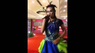Lola sagita - @ jayakarta hotel jakarta