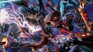 Should Marvel Comics Reboot Like DC Crisis on Infinite Earths?