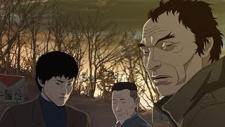 THE FAKE De Yeon Sang-ho (trailer VOSE)