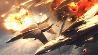 Ace Combat Zero El Diablo [The Belkan War]