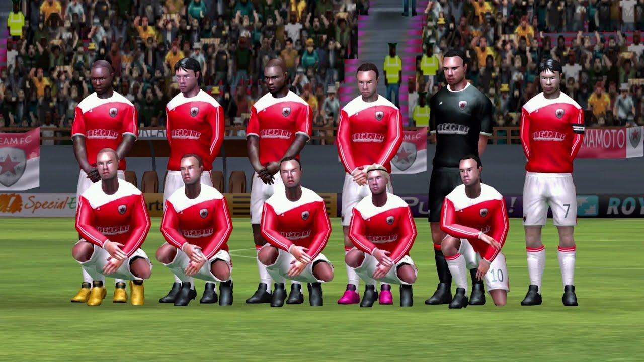 Dream League 15