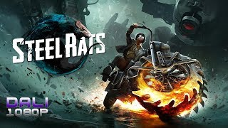 Steel Rats pc gameplay 1080p 60fps