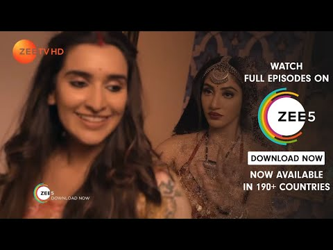 Manmohini - Episode 10 - Dec 10, 2018 - Best Scene | Zee TV | Hindi Horror Show