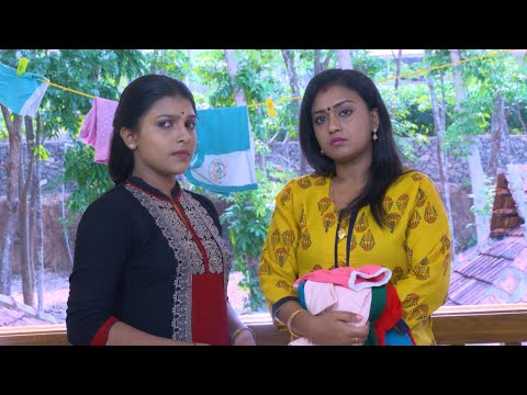 Ilayaval Gayathri | Epi 151 - Gayathri's request to Gouri | Mazhavil Manorama