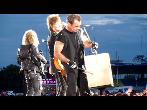 Bon Jovi - Miss Fourth Of July (16.07.2011, Mannheim, DE) mp3