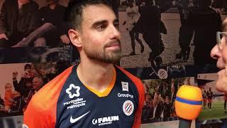 VIDEO: Damien Le Tallec après MHSC 1-3 PSG