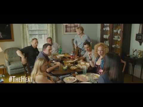 "The Heat | ""Are You A Narc?"" 