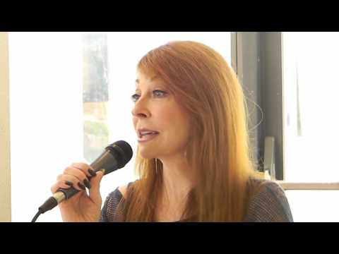 Cassandra Peterson panel Crypticon 2016 Kansas City
