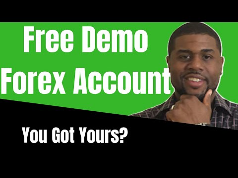 free-demo-forex-account:-why-you-need-one-asap