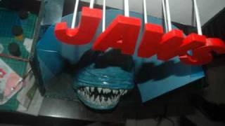 Tiburon Poster en 3D_Vista Preliminar