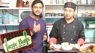 Taste Buds    So. Food & More Restaurant, Jubilee Hills    Episode 9