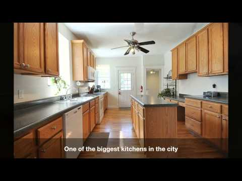 SOLD! 936 Dover Place, St. Louis MO 63111
