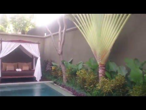Seminyak Icon Villa in Bali