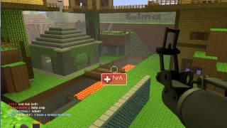 TF2 Cool Minecraft Trade Server