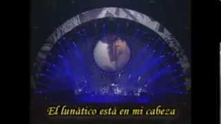 Baixar The dark side of the moon subtitulada Pink Floyd