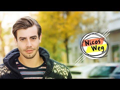 Deutsch lernen mit der DW | Nicos Weg | Rückblick A1 & A2