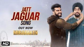 Jatt Jaguar audio song