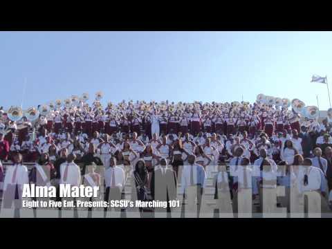 SCSU's Alma Mater