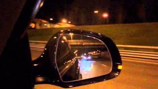 Audi A6 3.0T vs Camry 3.5