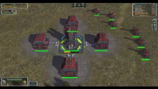 Ecowhoring Time! - Supreme Commander: Forged Alliance