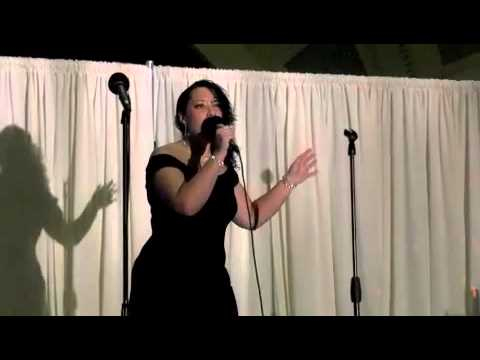 "Aisling Peartree ""I'd Rather Go Blind"" (Etta James) 3-19-11"