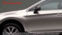 New Car Review 2015 Subaru Outback   Subaru Outback 2015   Car insurance