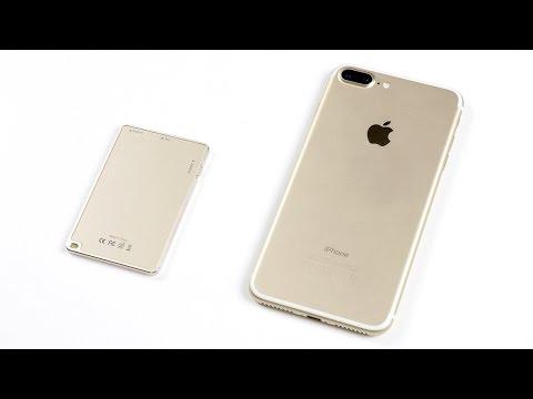 Вторая сим-карта для IPhone? Это вообще законно?