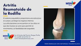 Perfil del Doctor Roque Pinilla