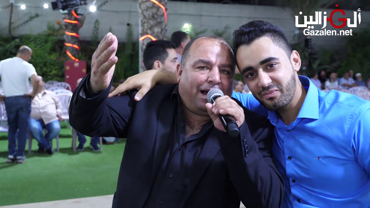 هاني الشوشاري أفراح ال كبها