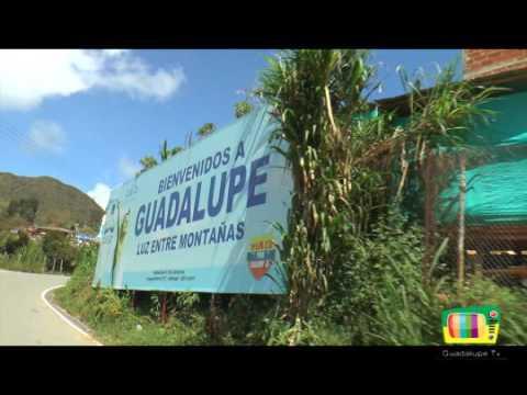 presentación Municipio de Guadalupe Antioquia