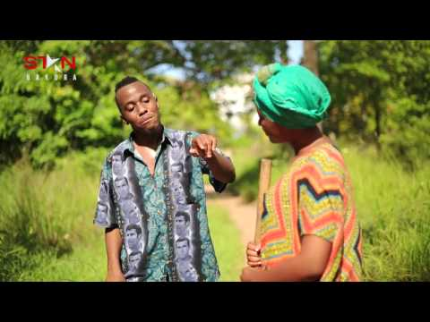 Stan Bakora - Show Me Parody Harmonize & Rich Mavoko