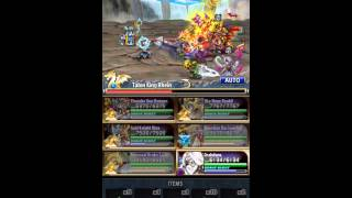 Brave Frontier replay