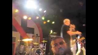 Bad Religion - Robin Hood In Reverse @ Paradise Rock Club in Boston, MA (6/16/15)