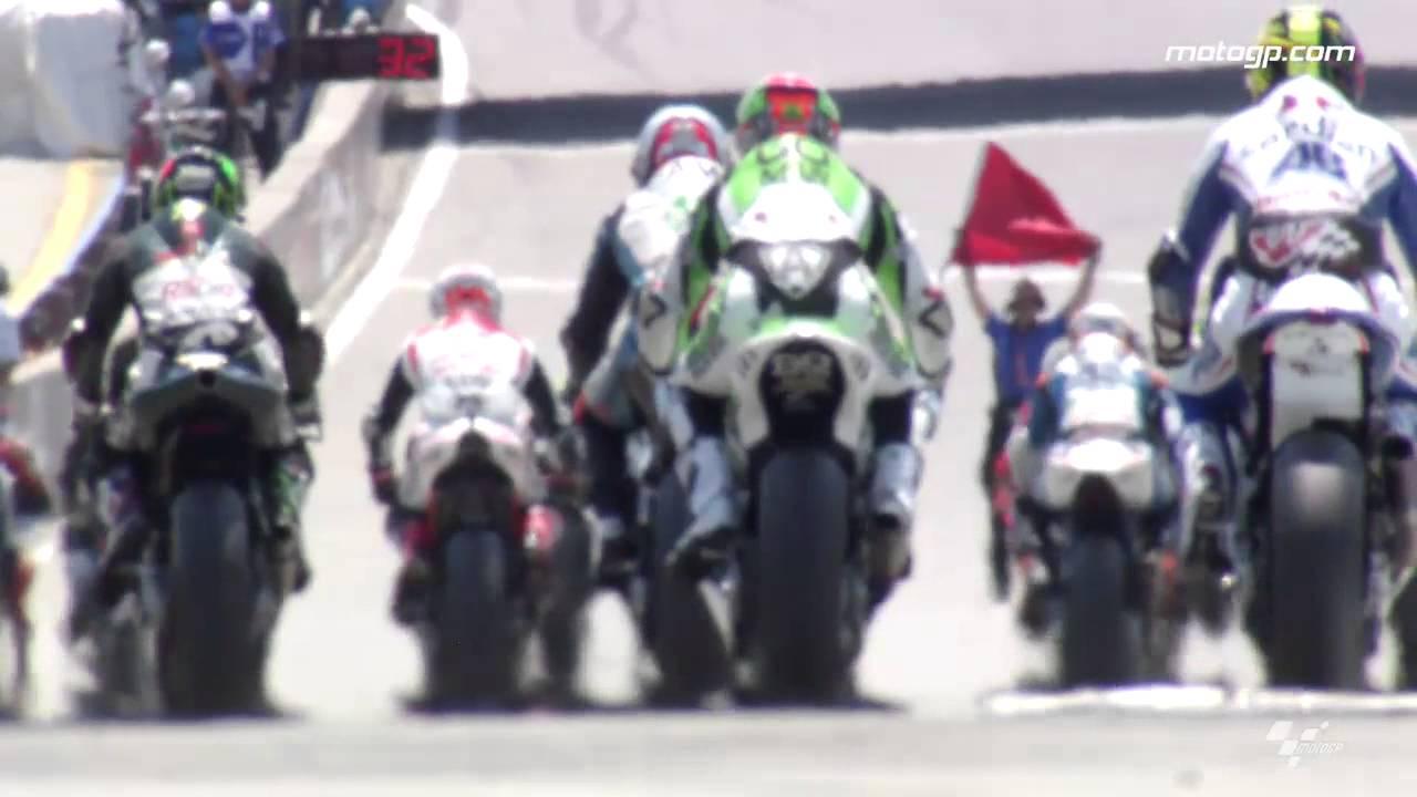 MotoGP™ Rewind: Laguna Seca 2013