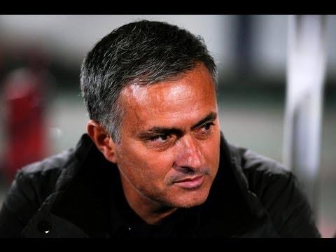 Real Madrid 4-0 Real Zaragoza - Mourinho STILL not happy despite thrashing!