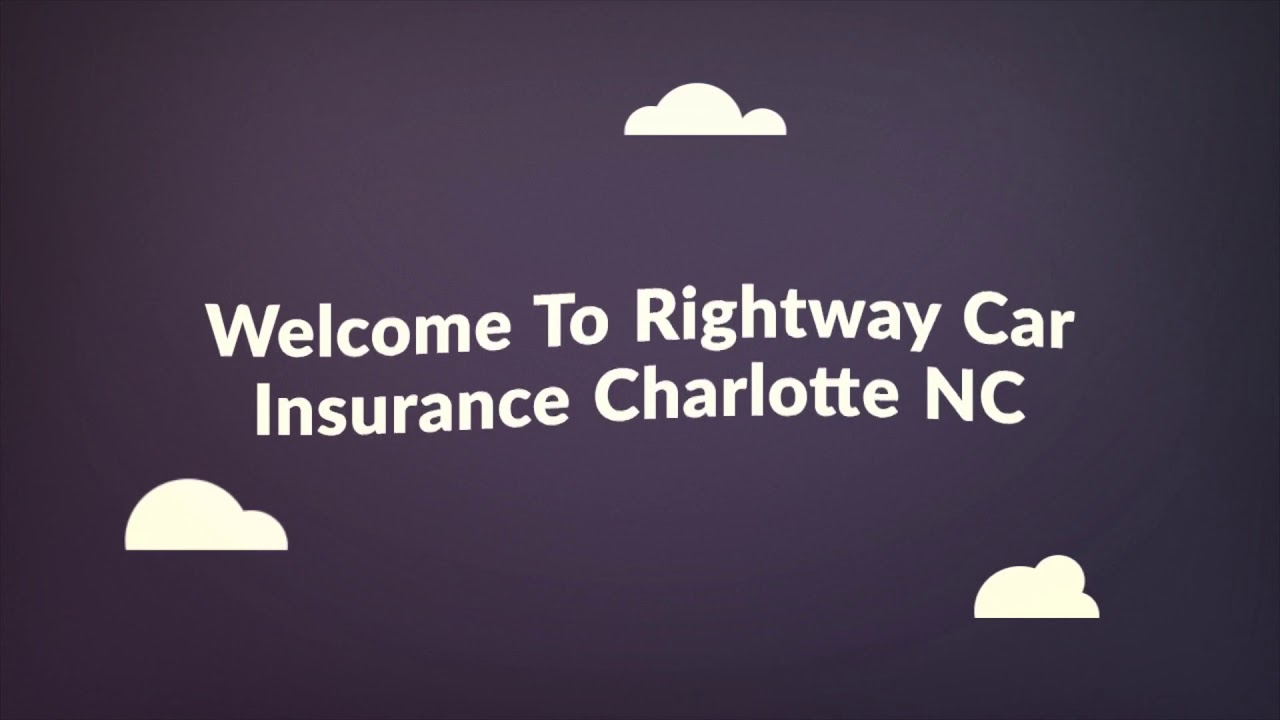 Cheap Car Insurance in Charlotte NC
