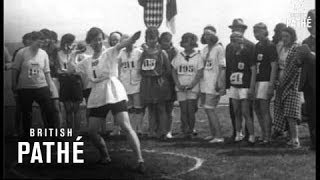 Women's Olympiad (1922)