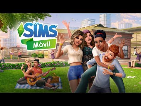 Los Sims Móvil Aplicaciones En Google Play